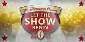TAI announces finalists for ninth-annual Prometheus Awards | Startup, Iowa City! | Scoop.it