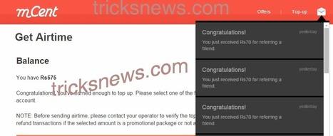 Tricks News - tricksnews com share free interne