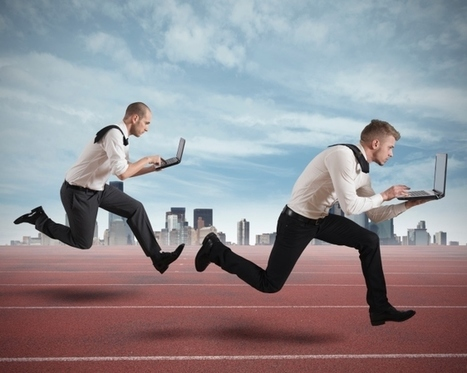 8 Things Productive People Do During the Workday | Global Leaders | Scoop.it