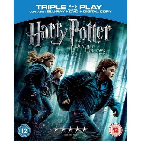 the Harry Potter and the Deathly Hallows - Part 1 full movie download mp4