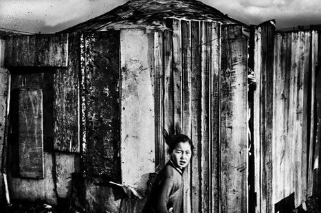 Arrivals and Departures with Jacob Aue Sobol: Episode 3 – The Train | Photographie B&W | Scoop.it