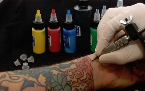 """Il logo dell'azienda tatuato e un aumento dello stipendio del 15%: l'idea di un'agenzia immobiliare americana   """"Out of the Box""""   Scoop.it"""