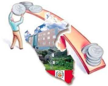 Perú: La economía lleva 54 meses creciendo sin parar   Top Noticias   Scoop.it