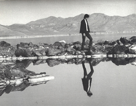 Art in Limbo ~ Spiral Jetty | images in context | Scoop.it