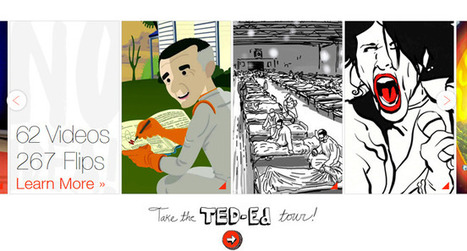 TED-Ed Releases Flipped Classroom Tools | 360 Education Solutions | The Flipped Classroom: A New Take on Classroom Instruction | Scoop.it