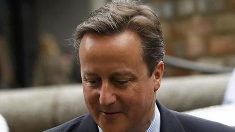 El triunfo del Brexit deja a Cameron contra las cuerdas | Badarkablando | Scoop.it