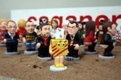 Nació Digital: Losantos: «Han convertit Barcelona en una granja nazi» | El diseño de un nuevo estado de Europa | Scoop.it