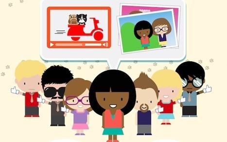 For Brand Engagement, Visuals Rule [INFOGRAPHIC] | Infographies médias sociaux | Scoop.it
