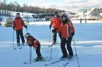 Peterborough family copes with autism on the slopes   Everything Autism   Scoop.it