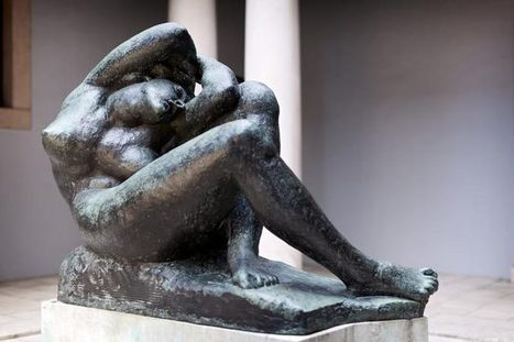 Musée Rodin : Ivan Mestrovic | FRANCE LIBRE INFOS CULTURE | Scoop.it