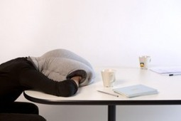 The Ostrich Pillow: An essential item for anyone who enjoys a nap | Everything from Social Media to F1 to Photography to Anything Interesting | Scoop.it