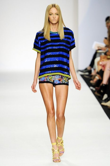 Spring Fashion Trends | 2012 Fashion Runway Trends | Scoop.it