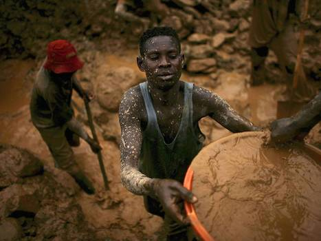 A murky deal for the Congo as oil exploration threatens corruption and environmental damage - and London-based Soco International is first in the queue | Virunga - WWF | Scoop.it