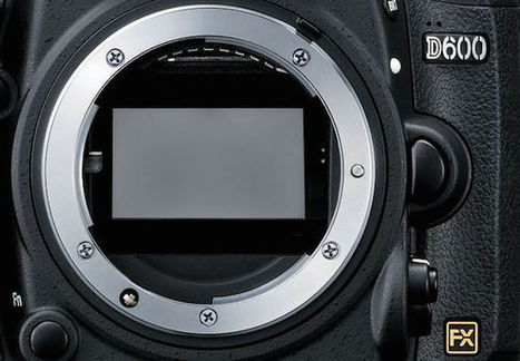 Nikon Allocates $17.7 Million to Repair D600 Issues... and Its Reputation | xposing world of Photography & Design | Scoop.it