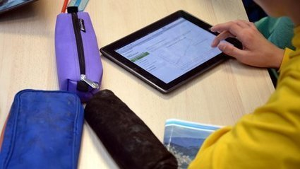 Survey finds children are going online at younger age | Educational Technology News | Scoop.it