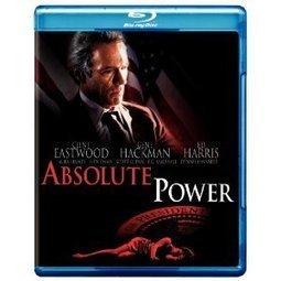 Amazon.com: Absolute Power [Blu-ray]: Clint Eastwood: Movies & TV | Women In Media | Scoop.it