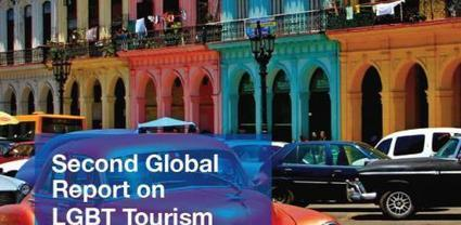 Huge potential for the travel industry: 2nd UNWTO LGBT Report examines outlook for gay and lesbian travel