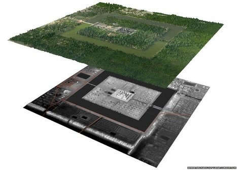 Angkor Wat's forgotten remains   Teaching history and archaeology to kids   Scoop.it