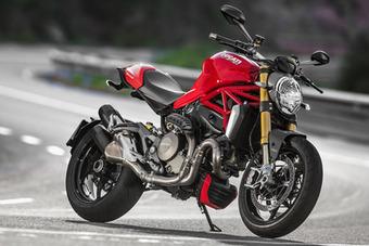 2014 Ducati Monster 1200 S Review   Ductalk Ducati News   Scoop.it
