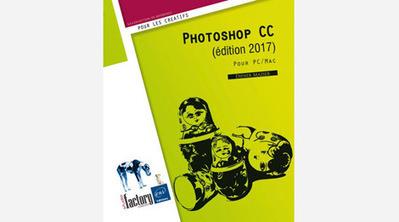 Photoshop CC édition 2017 | 3D Library | Scoop.it