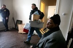 Evicted by Matthew Desmond review – what if the problem of poverty is that it's profitable to other people? | Inequality | Scoop.it