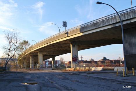 Borders and Everyday Life in Montréal - Photo Essay | Québec, entre tradition et modernité. | Scoop.it