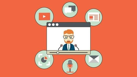 Interactive Video Platforms Are The Future Of Online Learning | EDUCA´TICS | Scoop.it