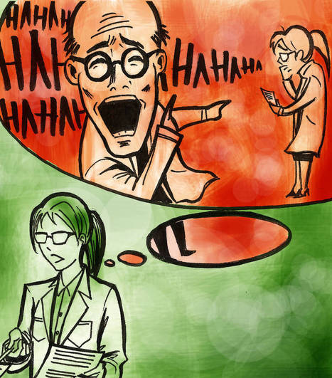Five Stereotypes Negatively Affecting Women in Science | Women and science | Scoop.it