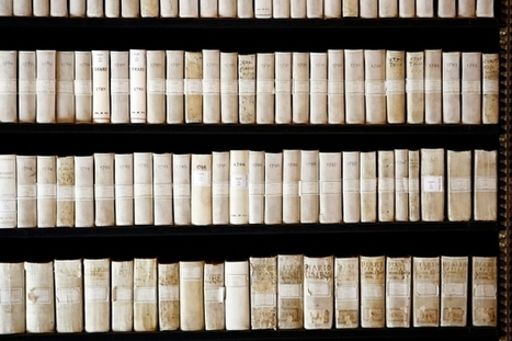 Opinion: Clearing up misconceptions about librarians | Librarysoul | Scoop.it