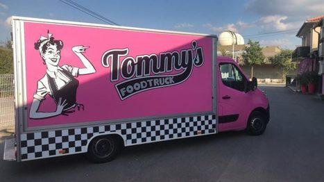 7c17441e075 Toulouse   le restaurant Tommy s Diner se lance dans les food trucks