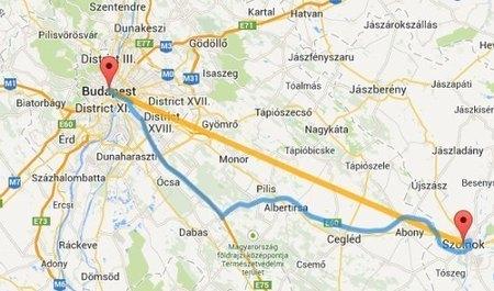 térkép bp útvonaltervező Útvonaltervező Európa orsz&a térkép bp útvonaltervező
