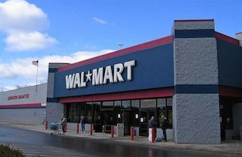 Wal-Mart may have paid $300M+ for Kosmix | VentureBeat | Amazon.com strategy | Scoop.it