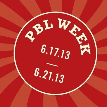 Experts & NewBIEs | Bloggers on Project Based Learning: #PBLWeek: A Celebration of the PBL Graduate | Tablet opetuksessa | Scoop.it