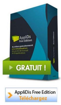 applidis free edition