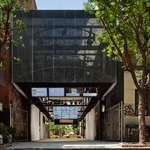 BMW Guggenheim Lab: A Bold Six-Year Program to Dissect Urban Culture | green streets | Scoop.it