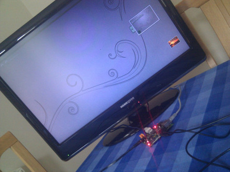 Twitpic - Share photos and videos on Twitter   Raspberry Pi   Scoop.it