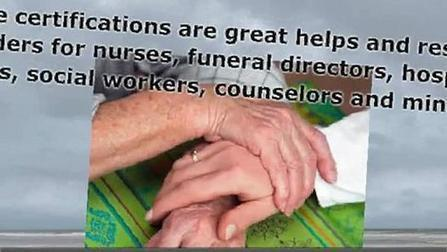 Grief Counseling Program Can Help