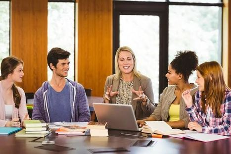 Promoting a Really Small College? 6 Key Angles for Your Content Strategy   Content Strategy for Higher Ed   Scoop.it