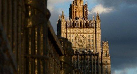 Nouvelles sanctions antirusses du Canada: la Russie va riposter | Géopoli | Scoop.it