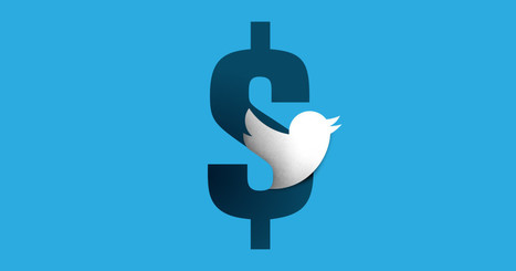 Twitter Shares Revenue With Video Makers   TV Future   Scoop.it