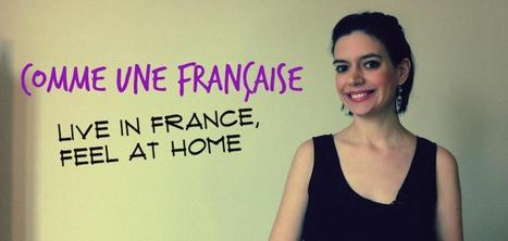 Comme une Française | Boite à outils pour pedago web | Scoop.it