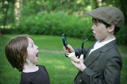 Playmaking for Families: Using Drama to Help Kids and Parents Communicate | Serious Play | Scoop.it