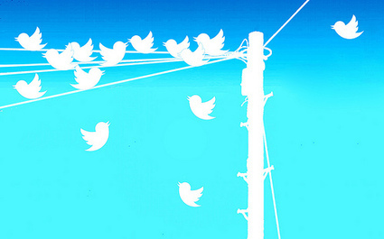 10 Quick Tips for Getting More Business Value Out of Twitter - Hubspot | Spry Designs | Scoop.it