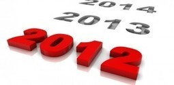 The Top Five Manufacturing Trends of 2012 - Manufacturing Innovation Blog | Made Different | Scoop.it