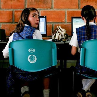 Pearson Launches EdTech Incubator for Startups | The Digital Professor | Scoop.it