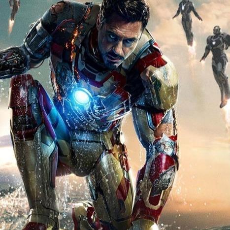 Ma quanto costa essere Iron Man?   Fumetti   Scoop.it
