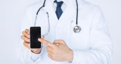 La santé connectée pousse plus loin la démocratisation du diagnostic | L'Atelier: Disruptive innovation | E-Health | Scoop.it