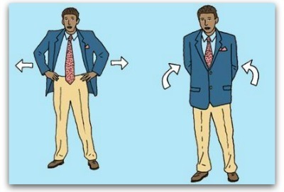 A 5-step cure for boring body language | Articles | Main | Everything about Presentations | Scoop.it