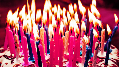 """The Tangled History And Mysterious Legality Of """"Happy Birthday"""" 