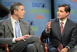 FCC Chairman: Digital Textbooks to All Students in Five Years   FCC.gov   Digital Learning, Technology, Education   Scoop.it